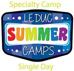 Specialty Camp Single Day
